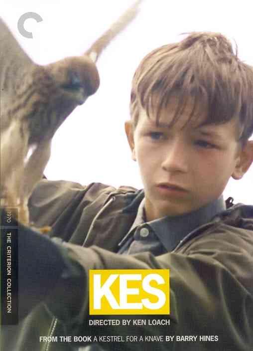 KES BY BRADLEY,DAVID (DVD)