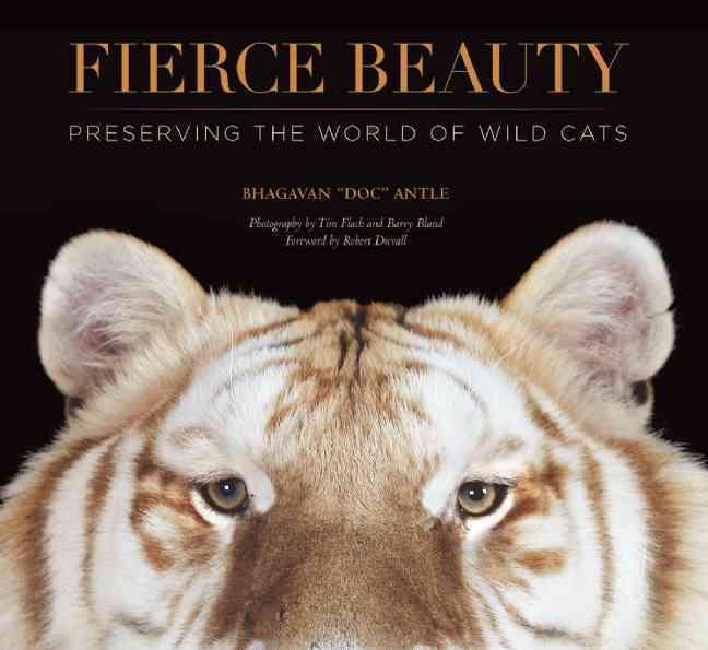 Fierce Beauty By Antle, Bhagavan